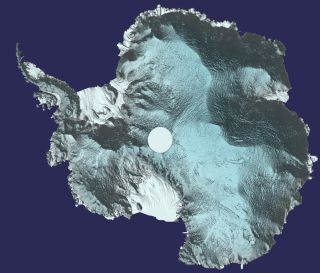 Scientists have created a 3D view of Antarctica by combining 250 million measurements taken by the European Space Agency's CryoSat mission between 2010 and 2016.