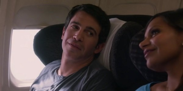 Chris Messina The Mindy Project HBO Sharp Objects HBO