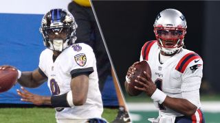 Ravens vs Patriots live stream