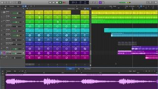 Apple Logic Pro X 10.5