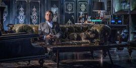 John Wick Prequel Series The Continental Has Taken A Big Step Forward