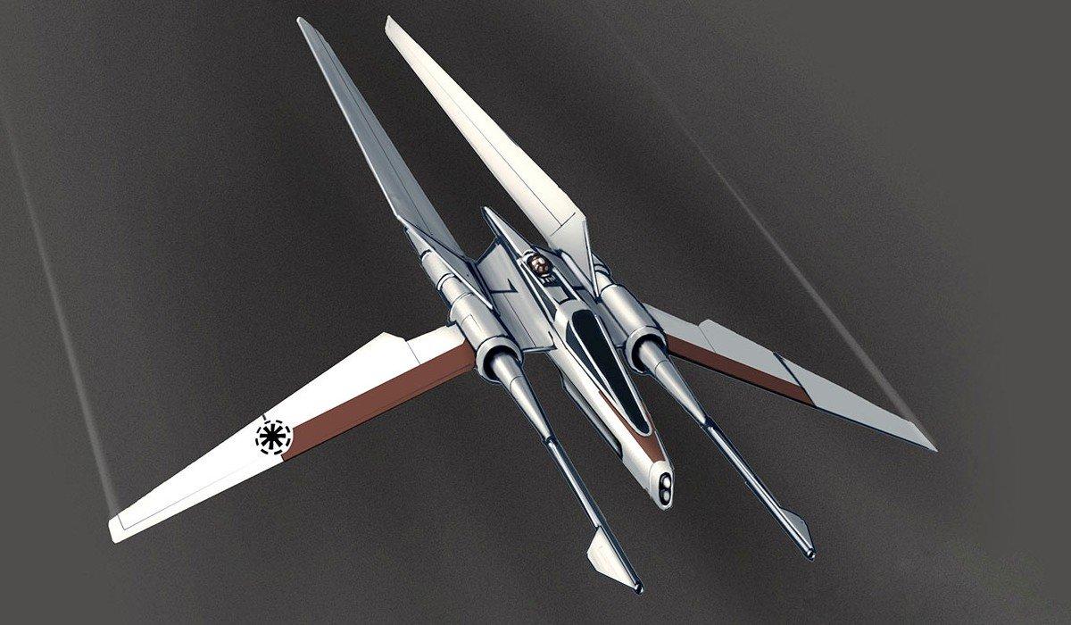 Jedi Vector The High Republic