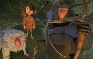 Best films Easter include Kubo and the Two Strings