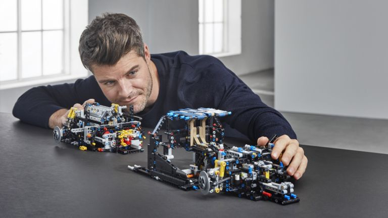 Best Lego Technic