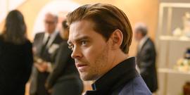 Tom Payne Shares Creepy New Teaser After Prodigal Son's Renewed For Season 2