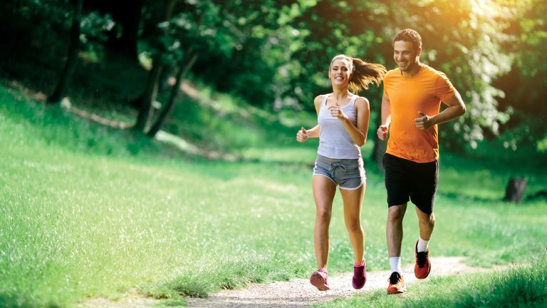 Running after injury: how to return to fitness