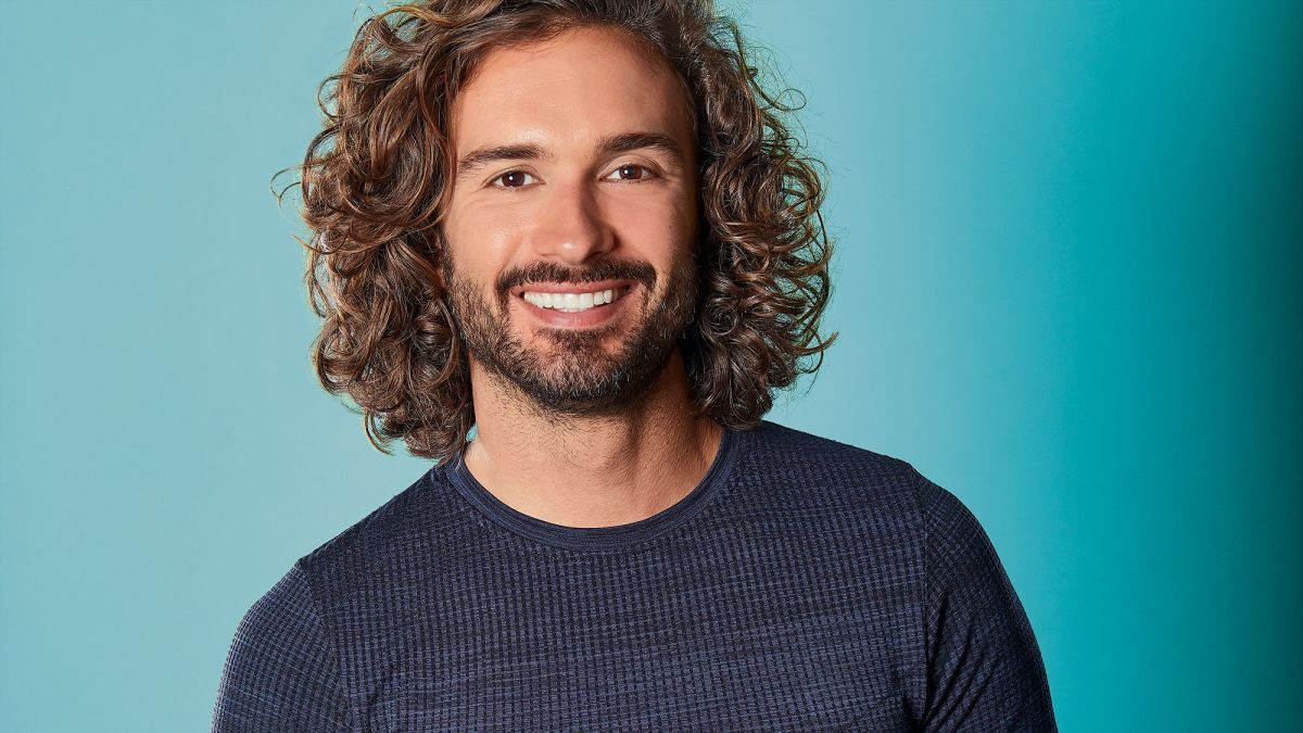 Joe Wicks' top tips to help you smash your weight loss goals this year