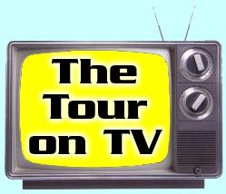 Tour on TV logo