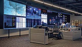 It's Electric: Videowall Technology Transforms the Tennessee Electric Power Board
