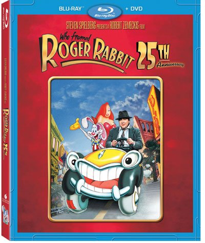 Who Framed Roger Rabbit And Three More Disney Titles To Hit Blu-ray ...