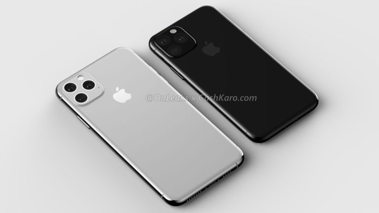 Apple iPhone 11 Design