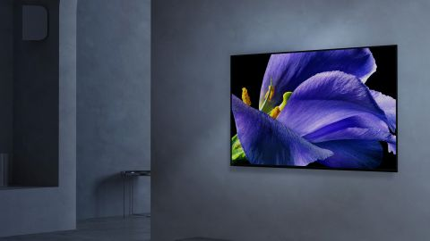 Sony A9G / AG9 Master Series OLED review | TechRadar