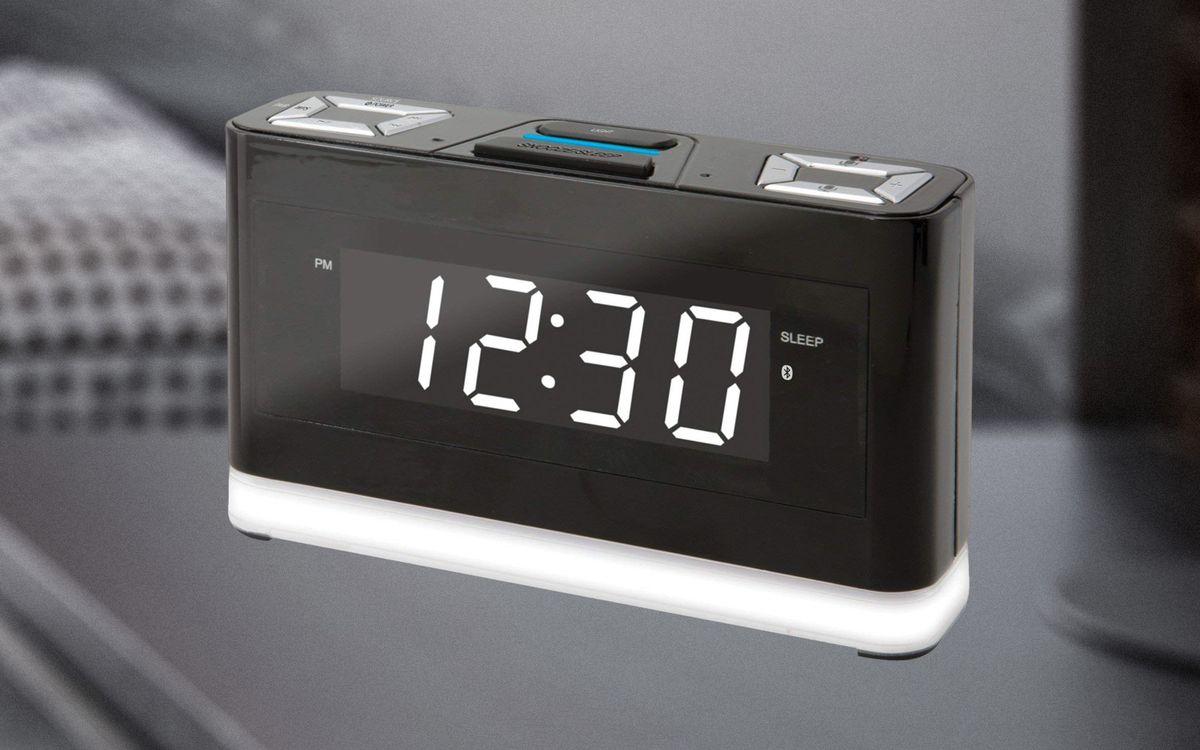 12 Smart Alarm Clocks with Alexa or Google Assistant | Tom's