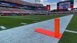Super Bowl LV AtomOne mini AIR camera