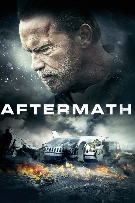 Aftermath Film Review Arnie And Scoot Set On A