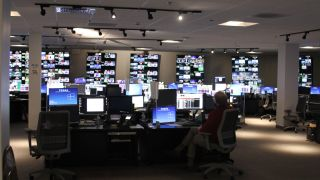 Tegna Stream Center