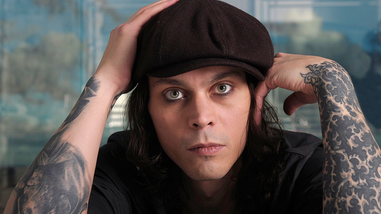 6379c4497 Every HIM album in Ville Valo's own words | Louder