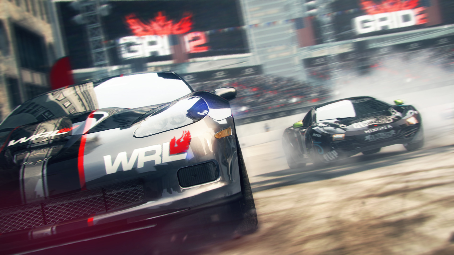 GRID 2 Screenshots, First Gameplay Details Released #23097