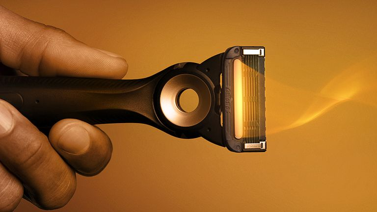 Gillette Heated Razor review: it's great