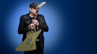 "Cheap Trick's Rick Nielsen: ""I haven't practised guitar"