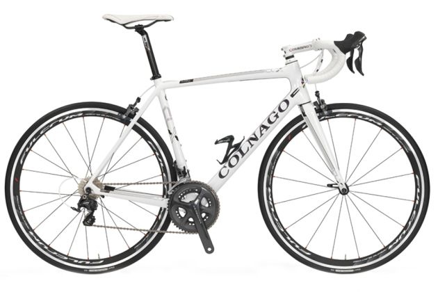 Colnago CLX review - Cycling Weekly