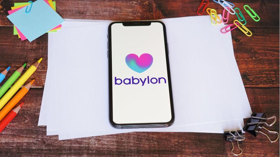 Babylon Health data breach exposes user medical records to strangers