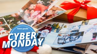 Cyber Monday Photo Book Deals