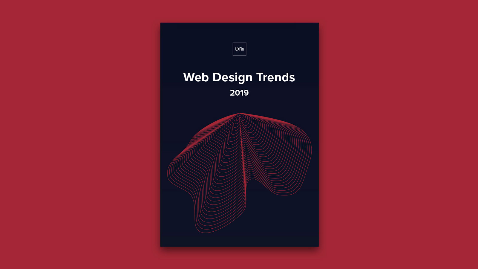 Free ebook: Discover 2019's top web design trends
