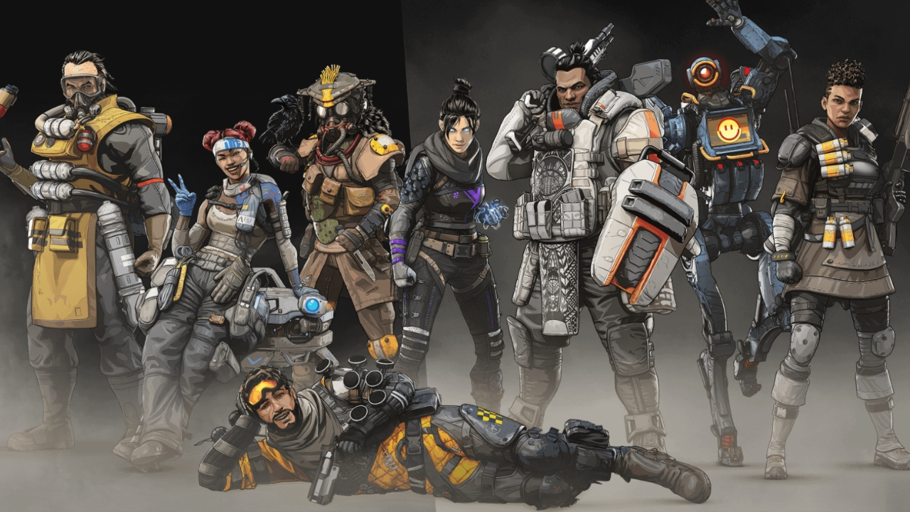 Slikovni rezultat za Apex Legends players are disappointed by its first battle pass