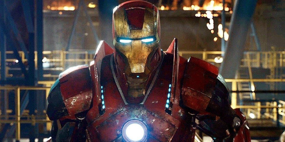 Iron Man 3 Marvel