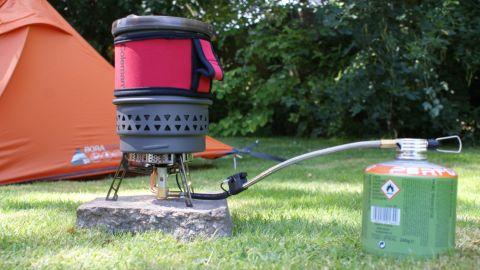 Coleman FyreStorm PCS camping stove