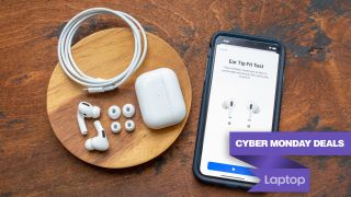AirPods Pro Cyber Monday deal
