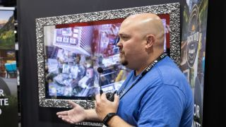 A Design + Connections tour at CEDIA Expo 2019