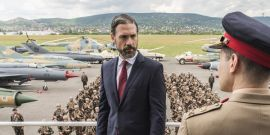 Tyrant Cancelled At FX, Season 4 Not Happening