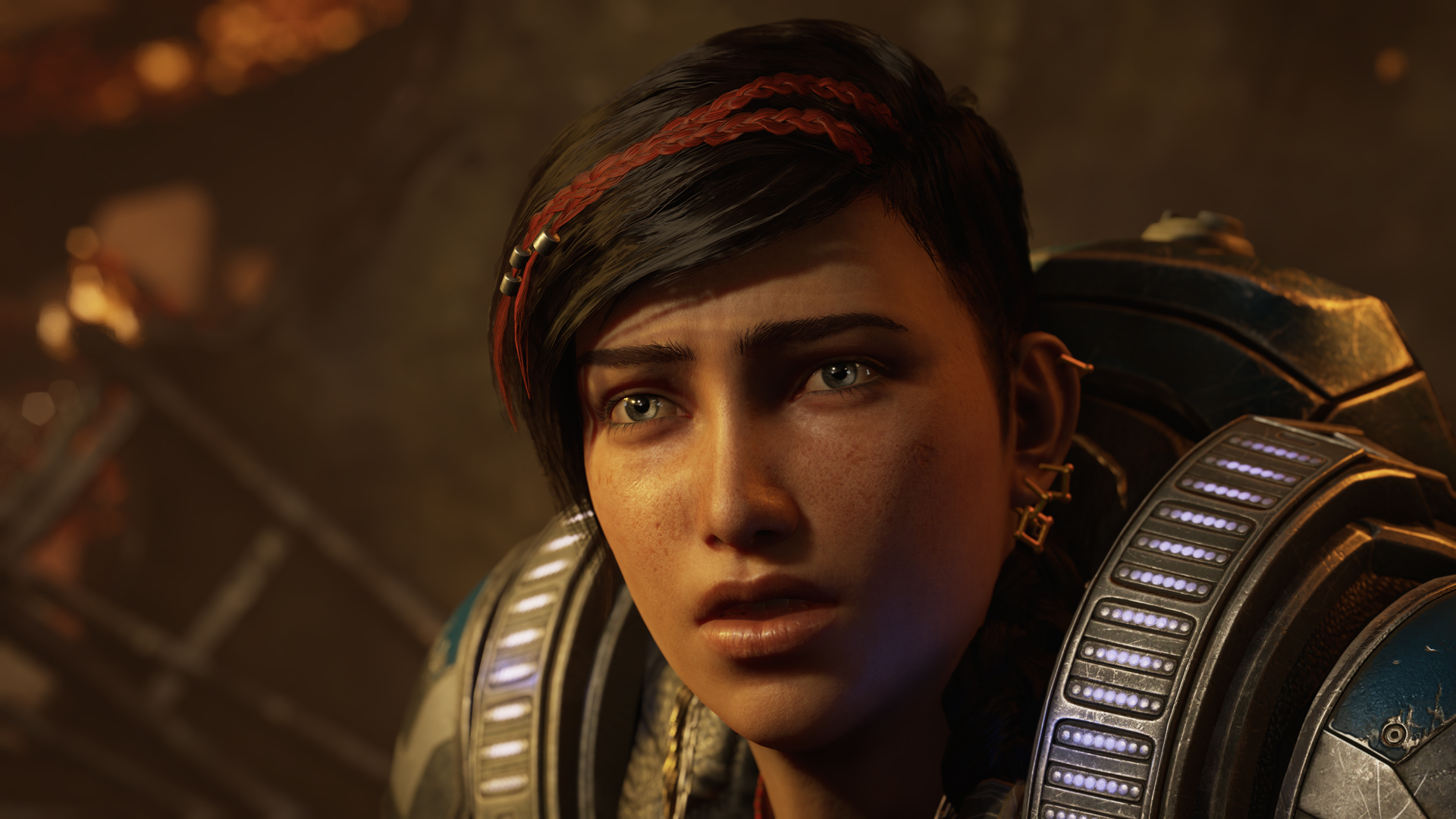 Prepare for the Gears 5 campaign with this Gears of War 4