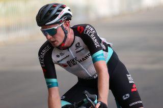 Lucas Hamilton (Team BikeExchange)