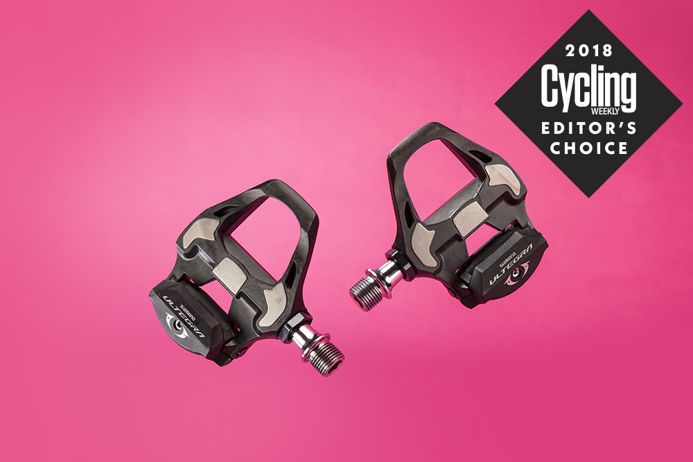 3a39bac7c Shimano Ultegra pedals review - Cycling Weekly