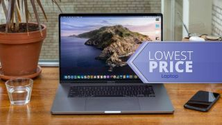 MacBook Pro 16-inch hits lowest price ever