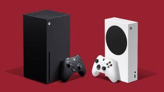Xbox Series X restock september