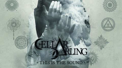 Cover art for Cellar Darling - This Is The Sound album