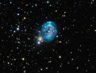 NGC 7008 Skywatching