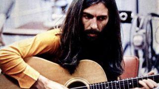 George Harrison c.1970