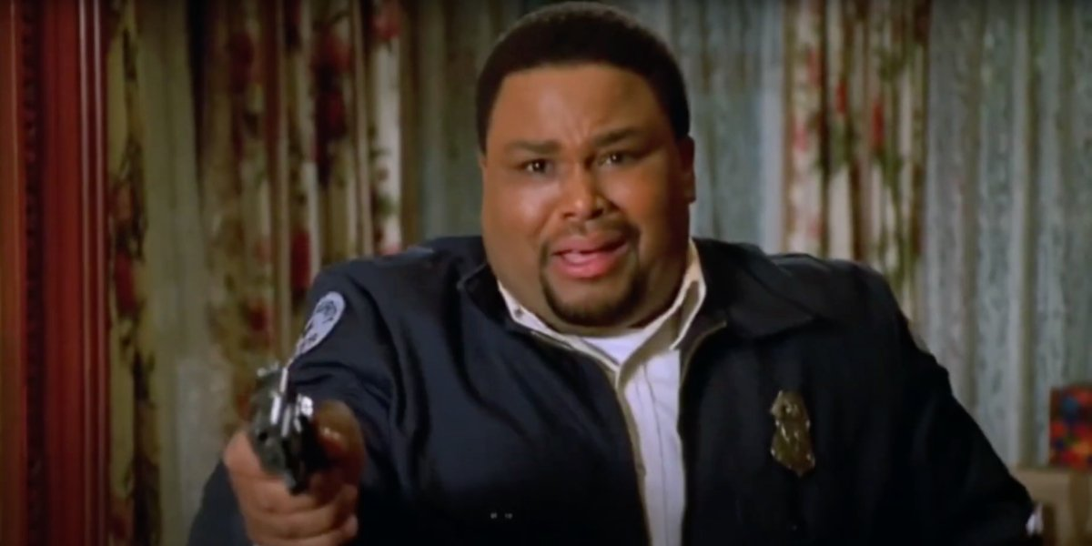 Anthony Anderson in Big Momma's House