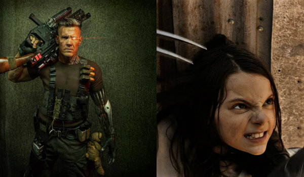 Cable X-23