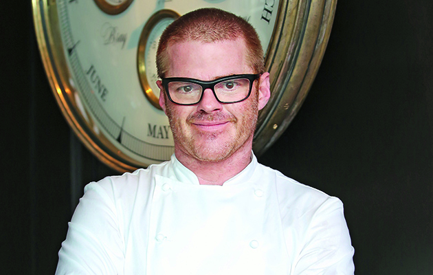 In this four-part series, we get an insight into the workings of Chef Heston Blumenthal unique business