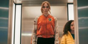 Karen Gillan Knows Which Oscar Winner She'd Invite For Gunpowder Milkshake 2 And We Need To See It