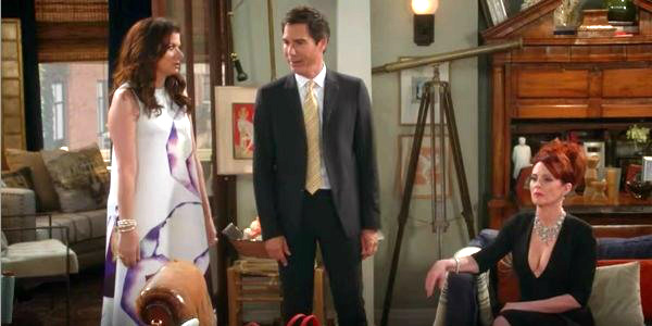 will and grace reunion youtube