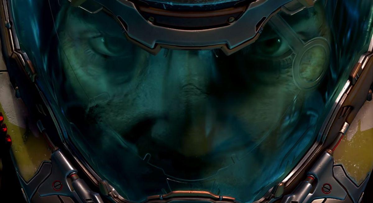 The Doom Slayer's bedroom: An analysis