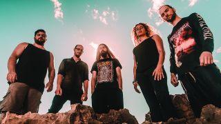 Sanzu, band photo