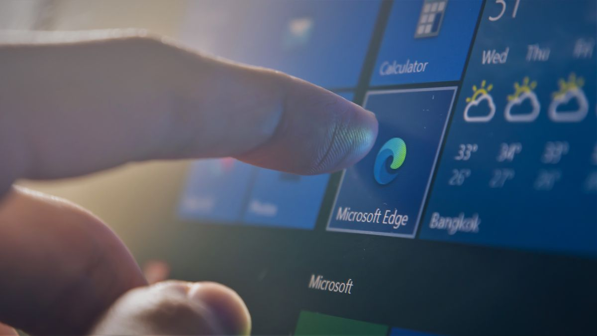 Microsoft Edge is getting an even more private browsing mode